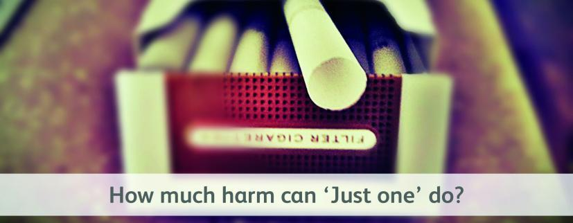 How much harm