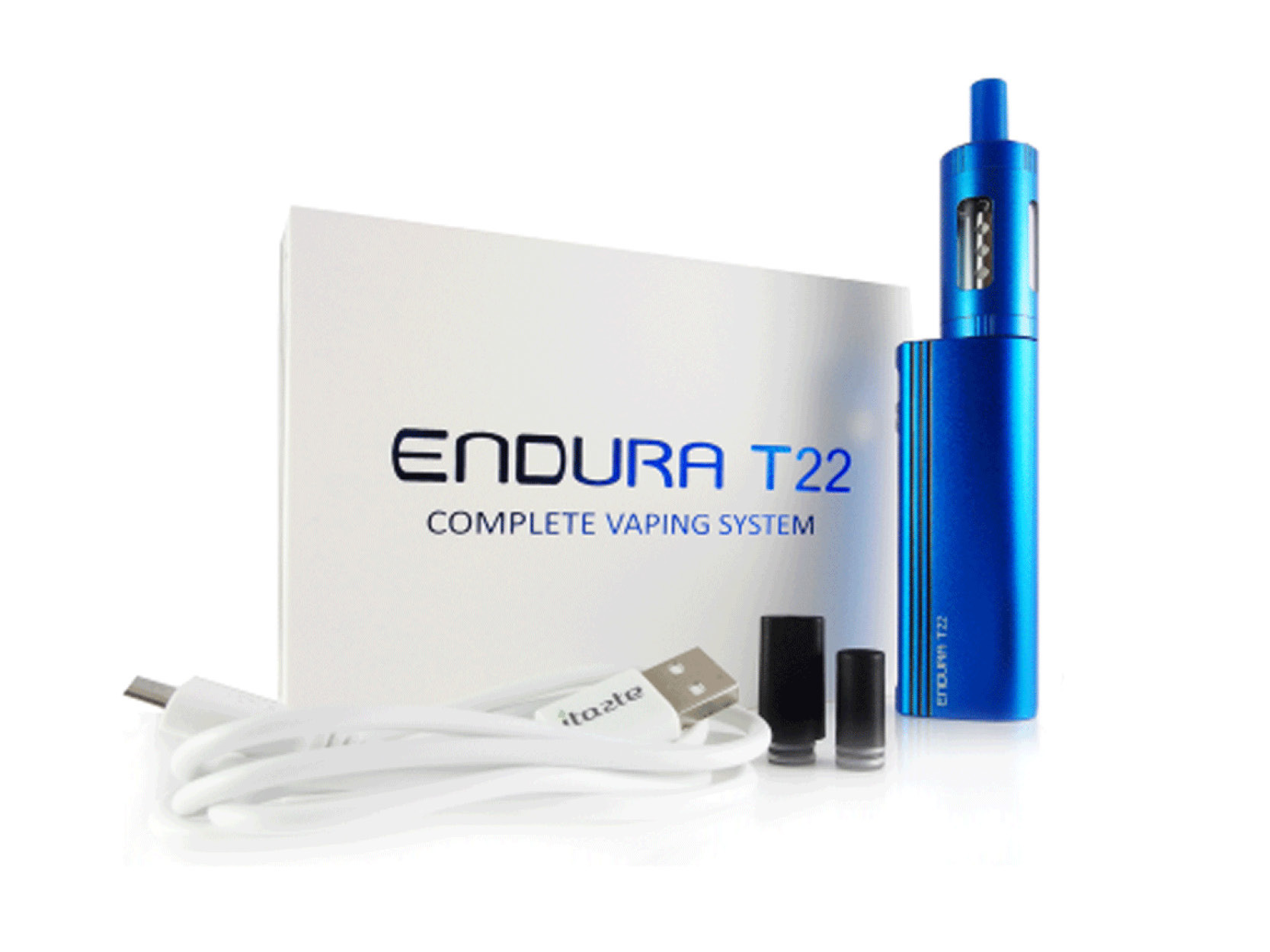 T22PIC vape kit