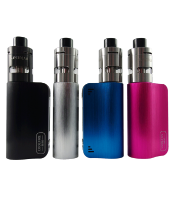 Cloud vaping kit
