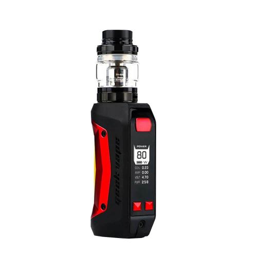 what is direct to lung vaping aegis mini kit