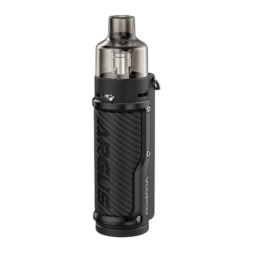 Black colour variant of Voopoo's Argus