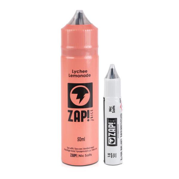 top ten vape juices zap!