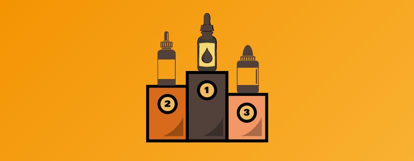 Best Tobacco Vape Juice Header