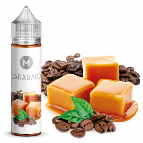 carabaco tobacco vape juice