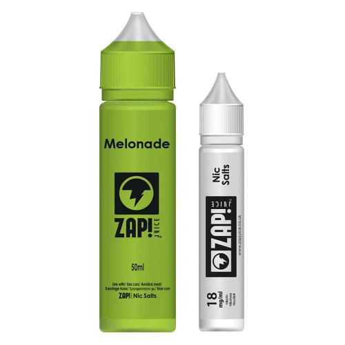 top ten best fruity vape juices zap melonade