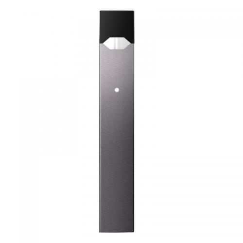 Grey JUUL Device Kit for beginner vapers
