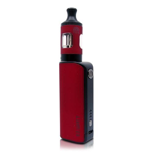 picture of a red Innokin EZ.WATT Kit