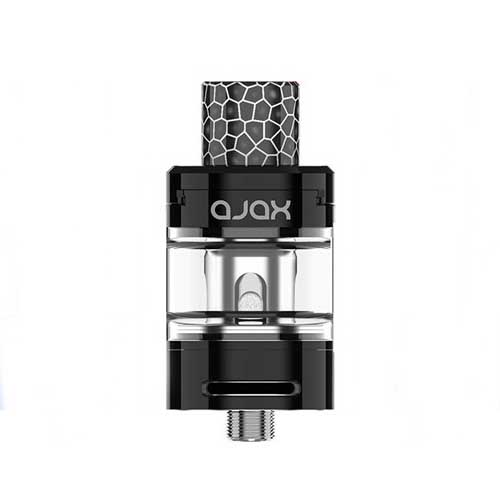 black innokin ajax tank for sub-ohm vaping