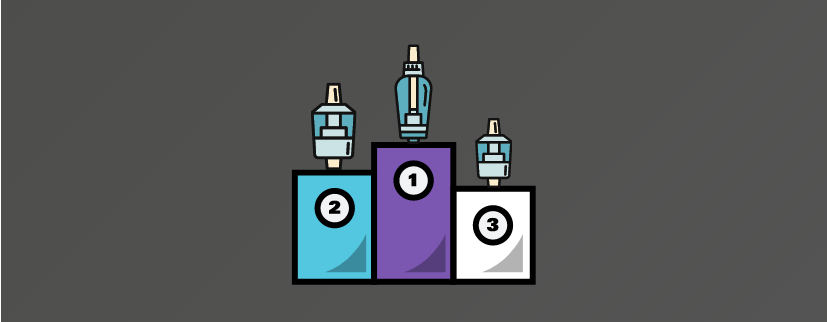 Top 8 Sub-Ohm Tanks-header