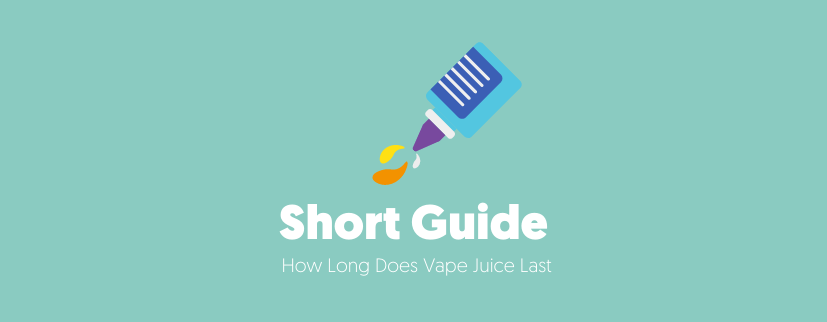Featured image of How Long Does Vape Juice Last