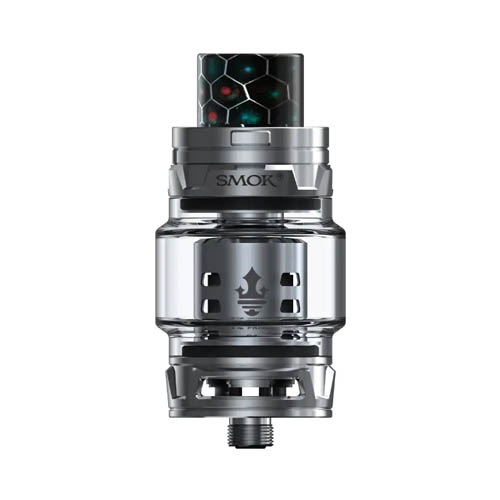 SMOK TFV12 is the best sub-ohm tank for clouds