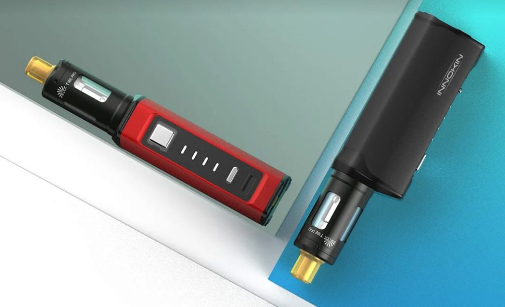 product shot of the T22 Pro