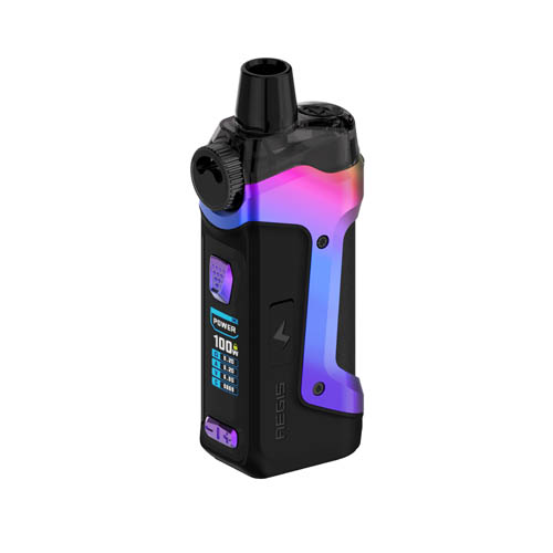 A picture of Geekvape Aegis Boost Pro