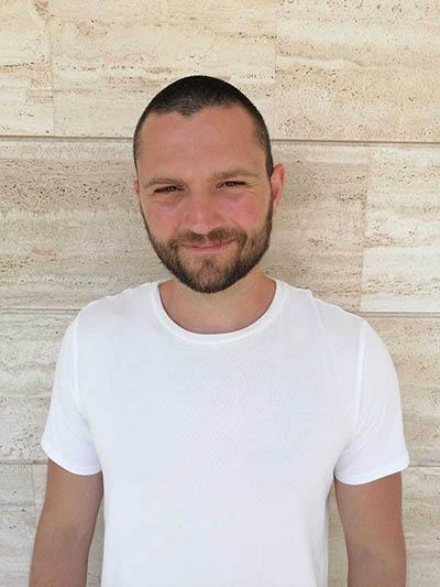Ben Carter Content Writer