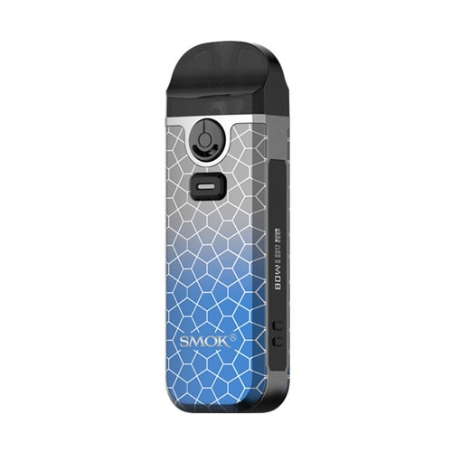 the Best Pocket-Friendly Sub-Ohm Vape is the SMOK Nord 4