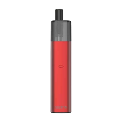 Aspire Vilter offers a cigarette-like vaping experience