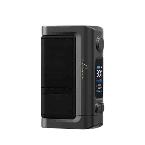 Eleaf iStick Power 2 is a great vape mod if you value battery