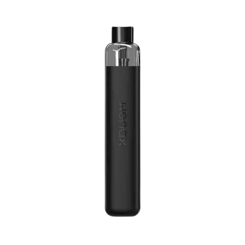 If prefer using nic salts, the Geekvape Wenax K1 is the best for you.
