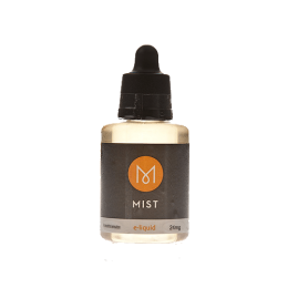 Gold & Silver Tobacco E Liquid Essence 50ml