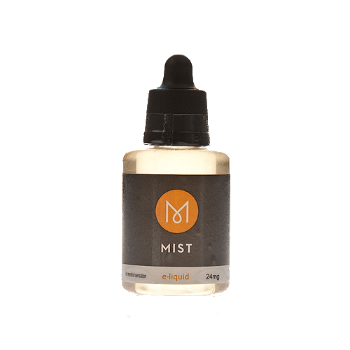 Strawberry E Liquid Concentrate 50ml by misteliquid.co.uk