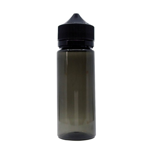 120ml Eliquid Bottle