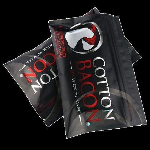 Cotton Bacon V2.0 by misteliquid.co.uk