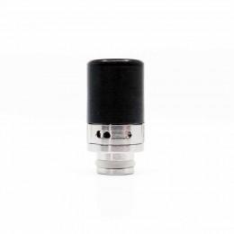 Adjustable Air Flow Drip Tip (Black)