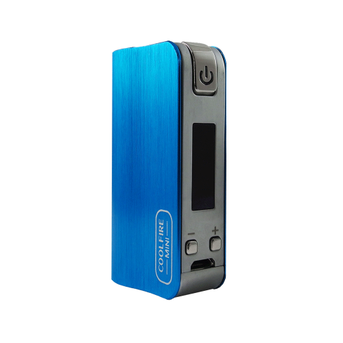 Innokin Cool Fire Mini Mod by misteliquid.co.uk
