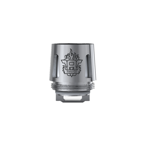 SMOK TFV8 BABY Q2 Coils x5 by misteliquid.co.uk