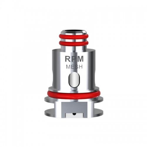 SMOK RPM Mesh Coils x5