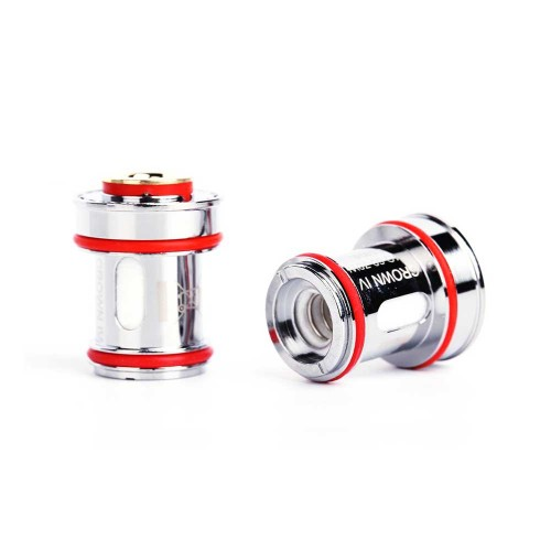 Uwell Crown IV Coils by misteliquid.co.uk