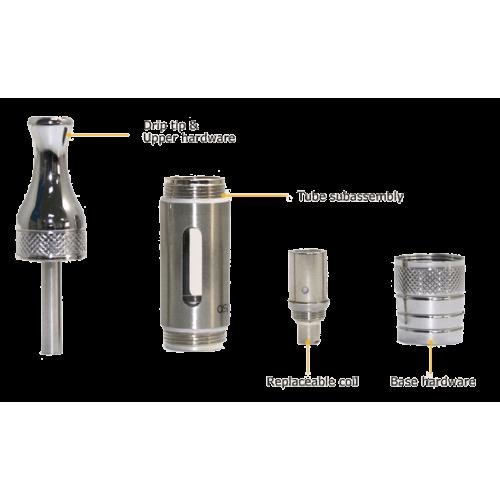 Aspire ET-S Glassomizer
