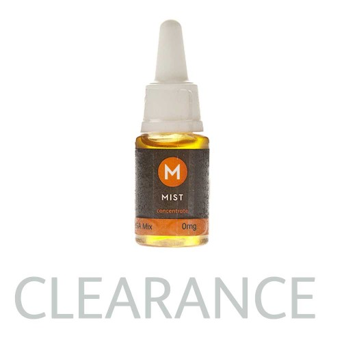Rhubarb Cake E Liquid Concentrate by misteliquid.co.uk