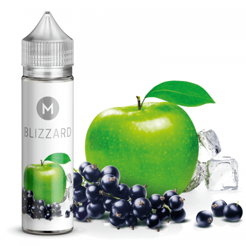 BLIZZARD by misteliquid.co.uk