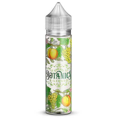 Sweetwater Grape and White Peach by misteliquid.co.uk