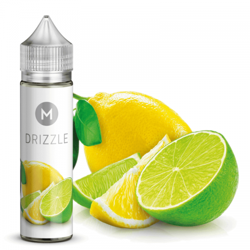DRIZZLE by misteliquid.co.uk
