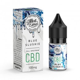 Blue Slushie - CBD 10ml 100mg