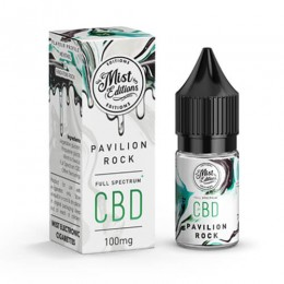 Pavilion Rock - CBD 10ml 100mg