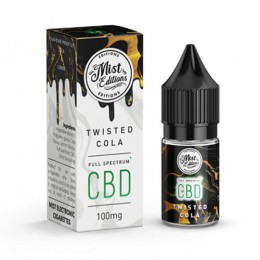 Twisted Cola - CBD 10ml 100mg