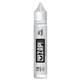 Zap Nic Salt Shot 10ml