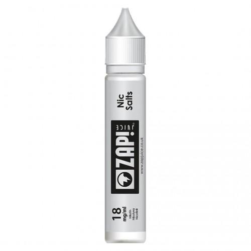 Zap Nic Salt Shot 10ml
