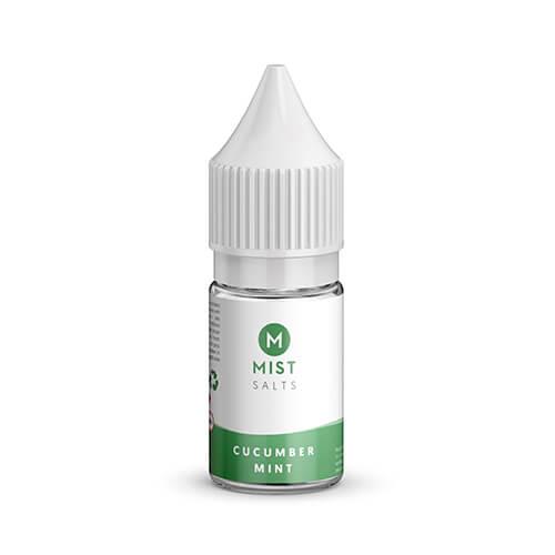 Cucumber Mint Nic Salt 10ml