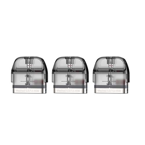 SMOK Acro Replacement Pods - 3 Pack