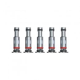 SMOK NOVO 4 LP1 Replacement Coils X5