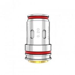 Uwell Crown V (Crown 5) Replacement Coils X4