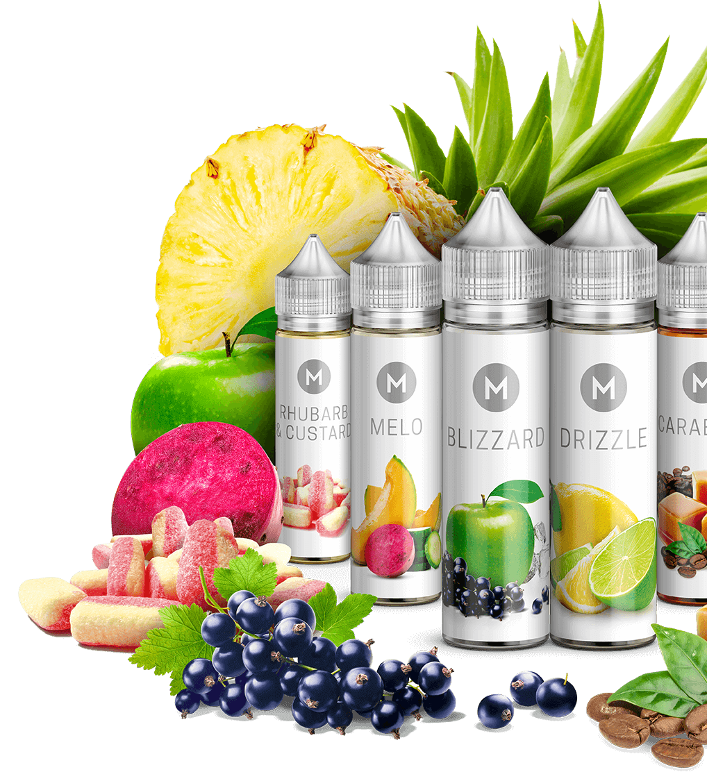 Mist UK - Premium Vape Shop in Brighton | Best E Cigarette Liquid Flavours