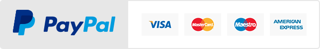 Paypal and Payments icon